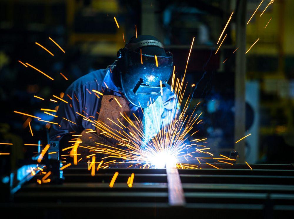 steel-fabrication & welding